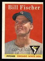 Bill Fischer [EX]