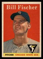 Bill Fischer [NM]
