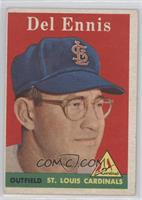 Del Ennis (White Player Name)