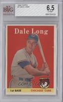Dale Long [BVG6.5]