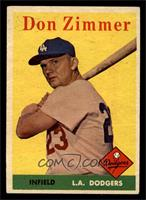 Don Zimmer [EXMT]