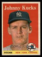 Johnny Kucks [NM]