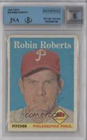 Robin Roberts [BGS/JSACertifiedAuto]