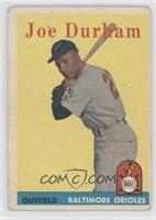 Joe Durham [GoodtoVG‑EX]