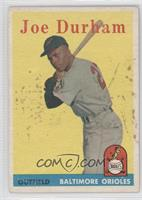 Joe Durham [Good to VG‑EX]