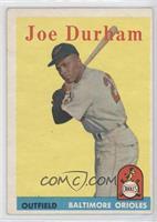 Joe Durham