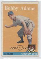 Bobby Adams [Good to VG‑EX]