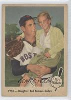 1958- Daughter and Famous Daddy [GoodtoVG‑EX]