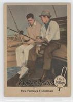 Two Famous Fishermen [PoortoFair]
