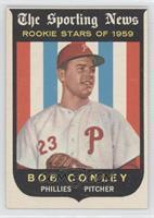 Bob Conley