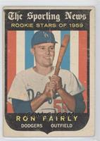 Ron Fairly [Poor to Fair]