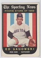 Ed Sadowski [GoodtoVG‑EX]