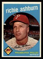 Richie Ashburn [NM]