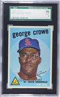 George Crowe [SGC96]