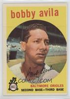 Bobby Avila