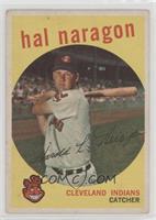 Hal Naragon [GoodtoVG‑EX]