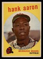 Hank Aaron [VGEX]