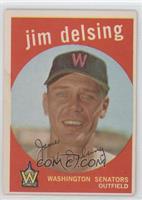 Jim Delsing