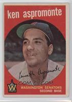 Ken Aspromonte [GoodtoVG‑EX]