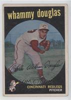Whammy Douglas [GoodtoVG‑EX]