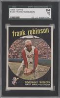 Frank Robinson [SGC84]