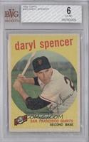 Daryl Spencer [BVG6]