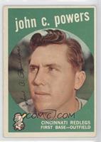 John Powers [GoodtoVG‑EX]