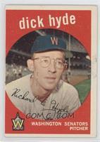 Dick Hyde [GoodtoVG‑EX]
