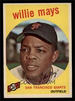 Willie Mays [EX MT]