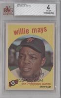 Willie Mays [BVG4]