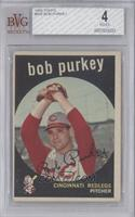 Bob Purkey [BVG4]