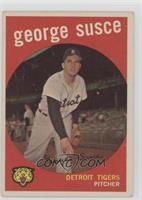 George Susce