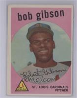 Bob Gibson [VeryGood]