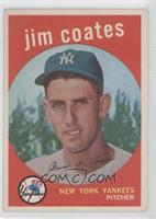Jim Coates