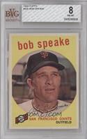Bob Speake [BVG8]