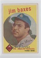 Jim Baxes [GoodtoVG‑EX]