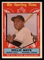 Willie Mays [EXMT]