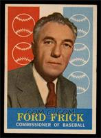 Ford Frick [NM]