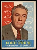 Ford Frick [EXMT]
