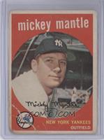 Mickey Mantle [PoortoFair]