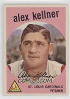 Alex Kellner