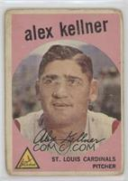 Alex Kellner [Poor]