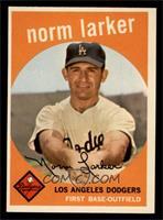 Norm Larker [EXMT]