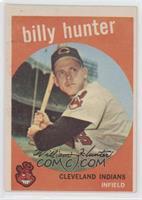 Billy Hunter [GoodtoVG‑EX]