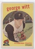 George Witt