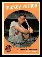 Mickey Vernon [NM]