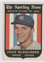Johnny Blanchard