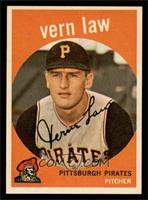 Vern Law [NM]