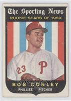 Bob Conley [GoodtoVG‑EX]