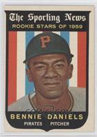 Bennie Daniels